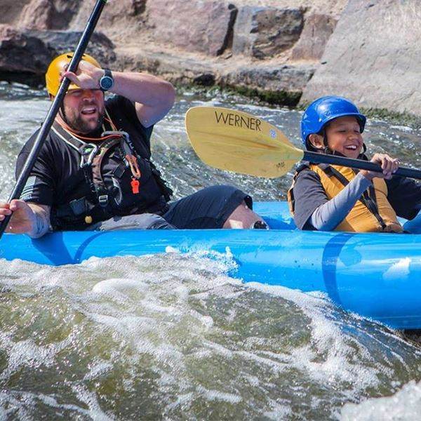 Picture for category River Rafting