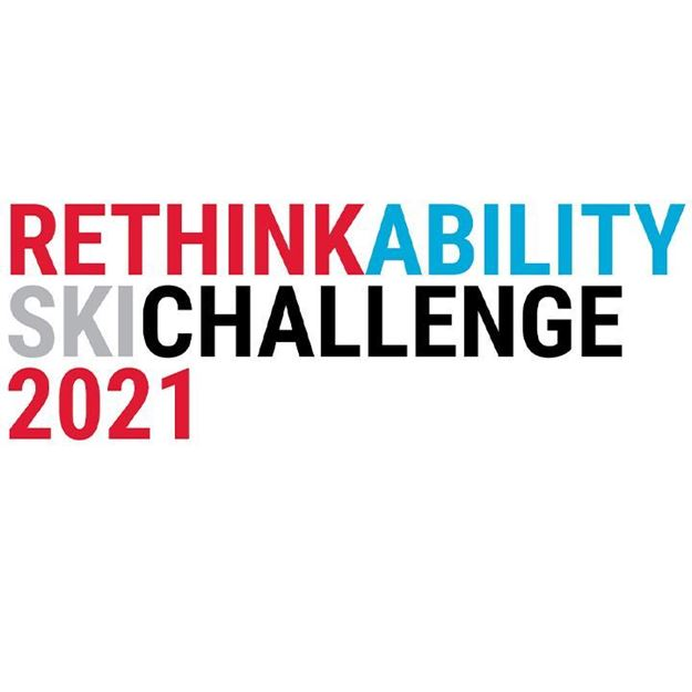 Picture of Rethink Ability Ski Challenge Registration