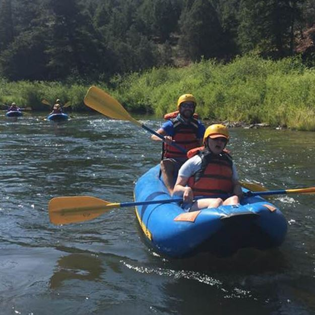 Picture of Full Day Rafting Experience