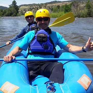 Picture of Half Day Rafting Experience