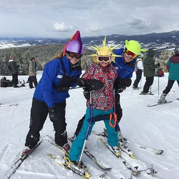 Picture of Alpine Family Slider - Full Day